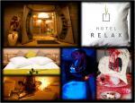 Hotel RELAX***  Rajecké Teplice