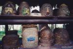 Remeslá, ktoré sa zachovali dodnes - Brtníctvo a včelárstvo