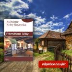 Slovensko je krásne: Vezmite deti a spoznajte s nimi kultúrne krásy našej krajiny!