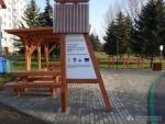 Pri cyklochodníku v Liptovskom Mikuláši pribudli dve odpočívadlá
