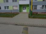 PRAKOVCE - Rekonštrukcia chodníkov a miestnych komunikácií