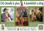Od chmeľu k pivu - Fiľakovo - 2017