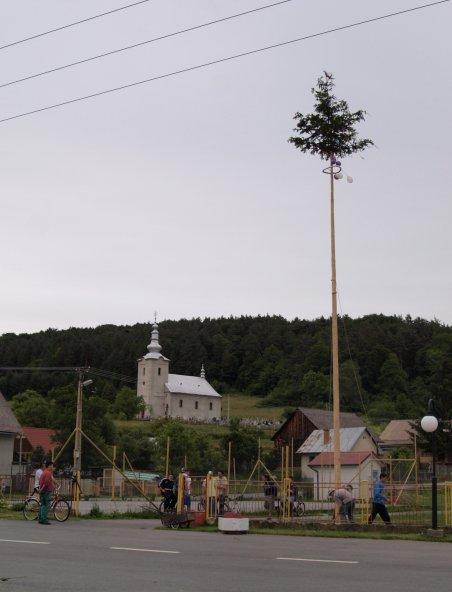 Ortuťova.. rusnacka dedinka