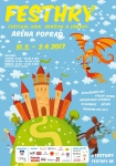 Festhry Poprad - 2017