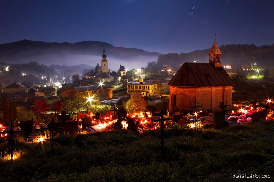 Obec Banská Belá