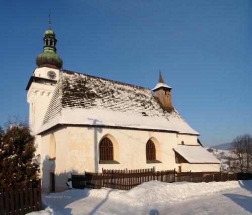 Banská Belá