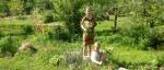 Zakladanie permakultúrnych záhrad v Abelande - Lozorno - 2017