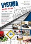 Výstava modelov železníc - Stupava - 2017