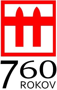 Levoča 760 rokov p.p.z.