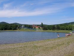 Viete, že priemerná hĺbka Zemplínskej Šíravy je iba okolo 10 metrov?