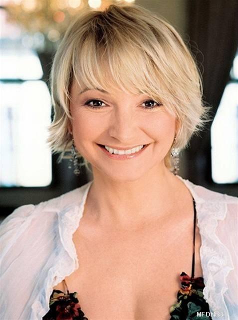Anna Šišková - herečka