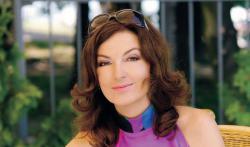 Beáta Dubasová - speváčka