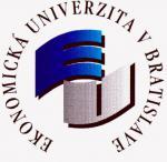 Ekonomická univerzita logo