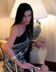 Gabriela Škrabáková - herečka