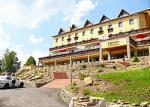 Hotel Husárik - reštaurácia