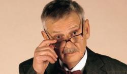 Doc. Juraj Slezáček - herec, divadelný pedagóg