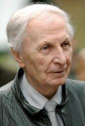 Ladislav Chudík - divadelný a filmový herec, verejný činiteľ, porevolučný minister kultúry