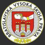 Paneurópska vysoká škola Bratislava logo