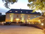 Penzión Chateau Mignon - reštaurácia