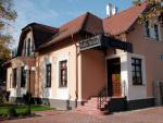 Penzión Villa Rosa - reštaurácia