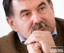 doc. MUDr. Peter Labaš CSc. - dekan Lekárskej fakulty UK, prednosta I. chirurgickej kliniky FN a LFUK