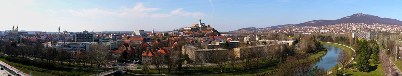 panorama Nitry