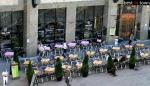 Roland restaurant Cafe
