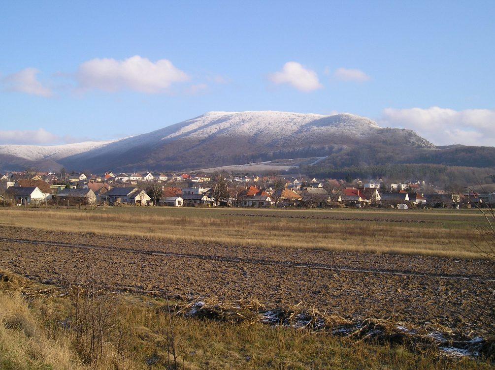 Zimná Sološnica