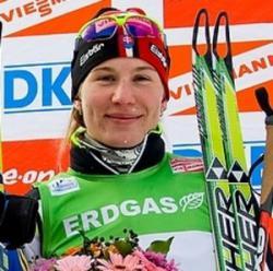 Anastasiya Kuzmina