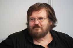 Boris Filan - dramaturg, cestovateľ, rozprávač, spisovateľ
