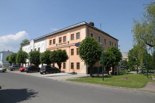 Budova Mestského úradu
