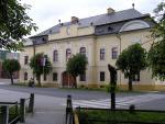 Budova mestskej radnice, v súčasnosti budova MsÚ - Revúca