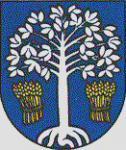 Bratislava - Cunovo - ERB