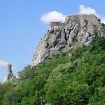 Devín - zrúcanina hradu