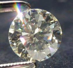 Viete, že ... ... prečo sú diamanty tvrdé?
