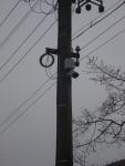 TRENČIANSKÁ TURNÁ - Rozšírenie monitorovacieho kamerového systému v obci Trenčianska Turná