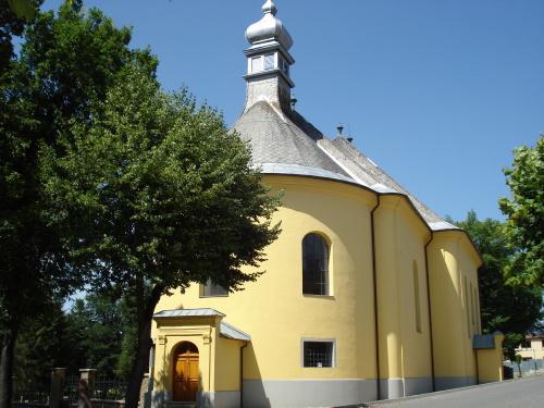 Evanjelický kostol a.v. 1