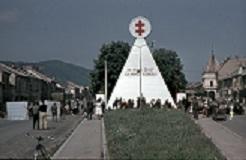 Sabinov - história
