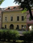 Galéria umelcov Spiša v Spišskej Novej Vsi