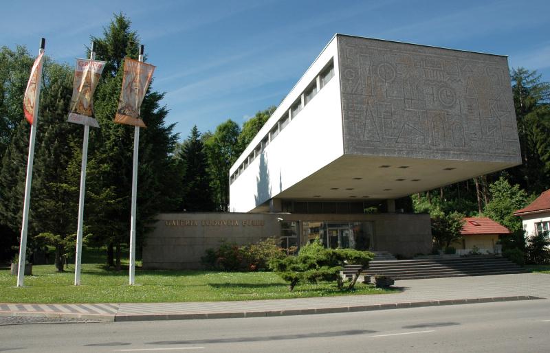 Galéria L. Fullu