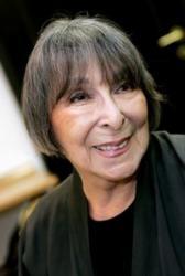 Hana Hegerová - šansonierka, herečka