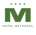 Hotel Metropol - logo