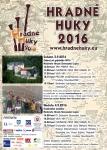 Hradné Huky 2016