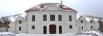 """KOPČANY - Projekt """"revitalizácia cisárskeho barokového objektu – Žrebčín krídlo B – Kaštieľ"""