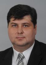 Ing. Ján Ragan - primátor mesta Vranov nad Topľou