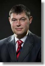 Ing. Ján Rybárik - primátor mesta Rajec