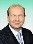 Ing. Ján Šufliarský - primátor mesta Detva