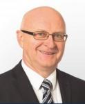 Ing. Tibor Tóth - primátor mesta Vráble