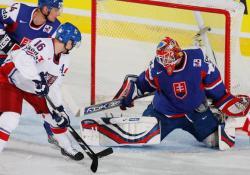 """Ján Lašák - hokejový brankár, majster sveta z Göteborgu 2002, """"nepriestrelný brankár"""""""