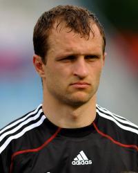 Ján Mucha - slovenský futbalový brankár, ktorý pôsobí momentálne v anglickom Everton FC